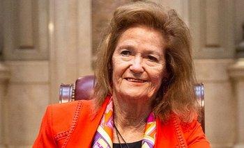 Quién es Elena Highton de Nolasco, la jueza que renunció a la Corte | Corte suprema de justicia