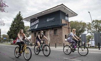 En el auge de su uso, crece también el robo de bicicletas en Rosario | Santa fe