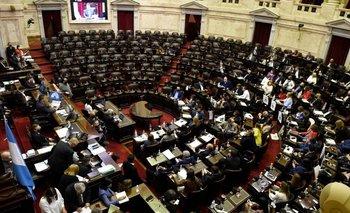 Etiquetado Frontal podría tratarse la semana próxima en Diputados | Congreso