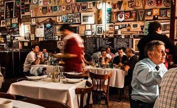 Siete bodegones en Buenos Aires que no te podés perder | Gastronomía