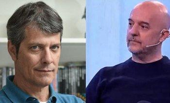 """El Pelado López habló del maltrato de Pergolini: """"Era mejor correrse""""   Televisión"""