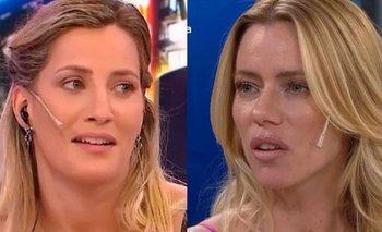 "Mica Viciconte expuso el destrato de Nicole Neumann: ""Me esquivó"" | Televisión"