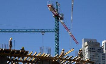Tras dos subas consecutivas, la construcción cedió 2,6% en agosto | Construcción