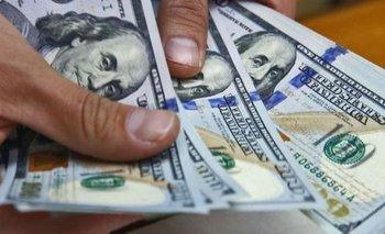 Dólar blue hoy: a cuánto cotiza este viernes 22 de octubre  | Dólar
