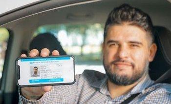 Licencias de conducir en CABA: se extienden dos años los carnets prepandemia   Ciudad
