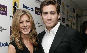 "Jake Gyllenhaal: ""Las escenas de sexo con Jennifer Aniston fueron una tortura"" | Farándula"