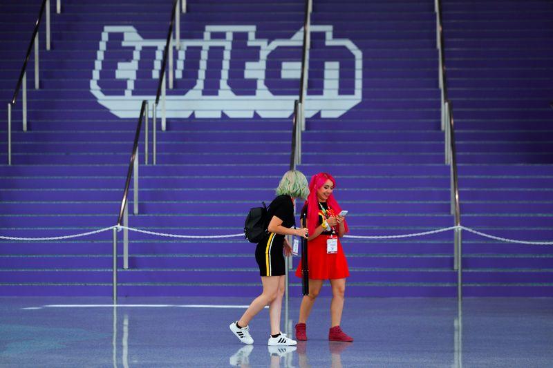Hackers atacan y filtran la base de datos de Twitch  | Redes sociales