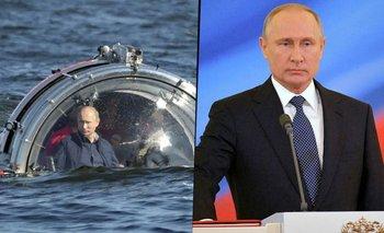 Vladimir Putin: de trabajar como espía a convertirse en presidente de Rusia   Sociedad