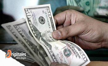 Freno al rulo del dólar: Por qué el Gobierno restringió los dólares financieros | Dólar