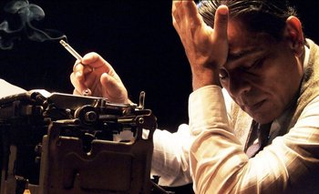 Juan Palomino presentará Ocho cartas para Julio en el auditorio AMIA | Teatro