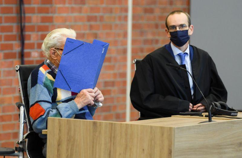 Un nazi de 100 años de edad será juzgado en Alemania | Nazismo