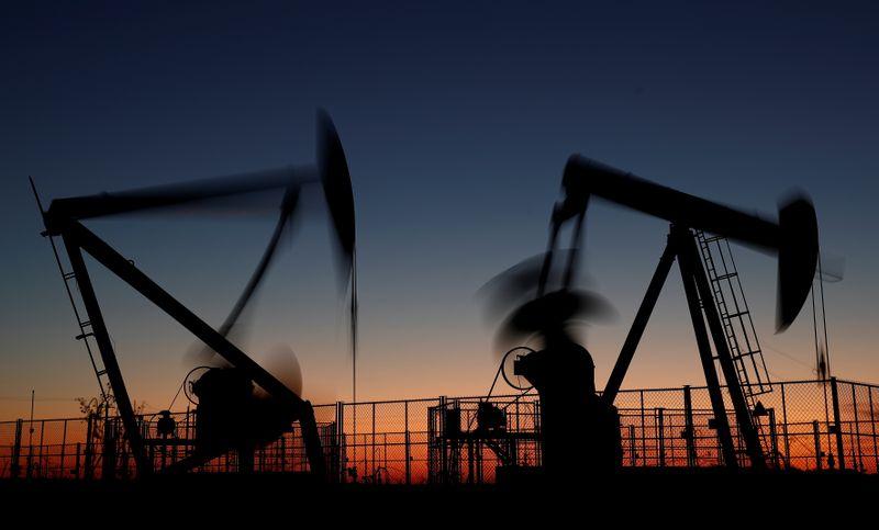 Crudo extiende pérdidas, EEUU evalúa ventas de reservas estratégicas   Petróleo