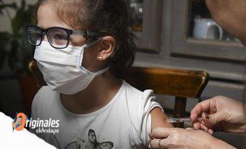 Mitos y verdades de las vacunas contra el COVID para chicos | Vacuna del coronavirus