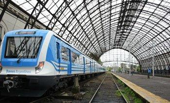 El gobierno invierte U$S130 millones para obras en el Tren Roca | Tren roca