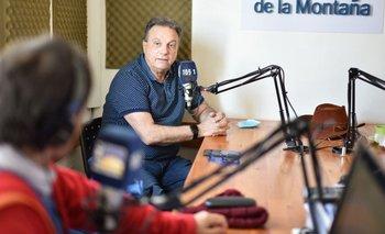 Periodista de C5N se cruzó con candidato de Cambiemos y lo dejó en ridículo  | Pymes