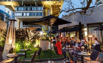 Los mejores 5 lugares para almorzar en Buenos Aires al aire libre   Turismo
