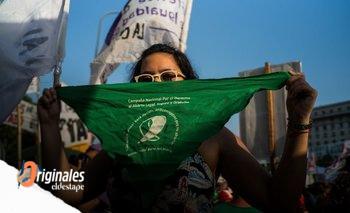 IVE en PBA: el desafío de cambiar el paradigma de la clandestinidad | Aborto legal