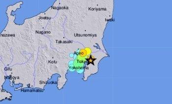Video: las impactantes imágenes del terremoto en Japón | Catástrofes naturales