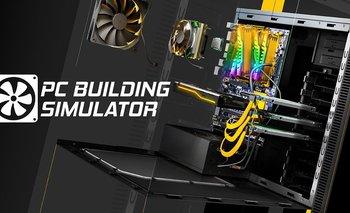 Juegos Gratis Epic Games: cómo descargar PC Building Simulator | Gaming