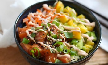 3 recetas livianas para pasar el verano: fácil y nutritivo   Recetas de cocina