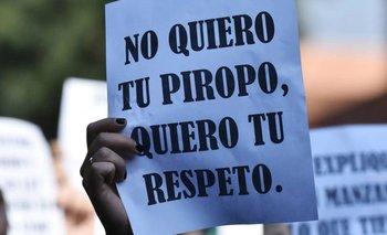 Una provincia sancionará con prisión al acoso callejero | Salta
