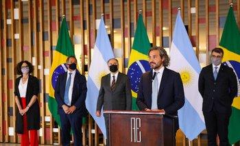 Triunfo argentino en la pelea con Brasil por la rebaja de aranceles  | Mercosur