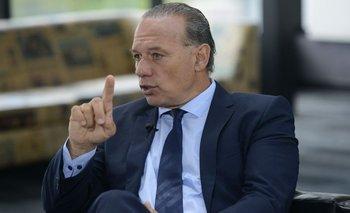 El guiño de Sergio Berni para la vuelta del público visitante | Fútbol argentino