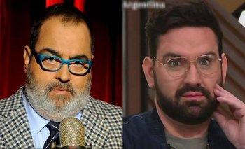 Jorge Lanata, sin filtro con una inesperada crítica a Damián Betular   Televisión