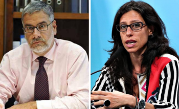 Cambios de Gabinete: Feletti va a Comercio y Español a Interior | Cambios de gabinete
