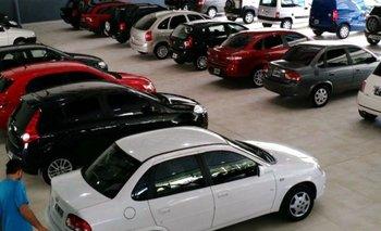 Compraventa de autos usados creció 5,11% respecto a agosto 2020: las marcas más vendidas   Reactivación económica