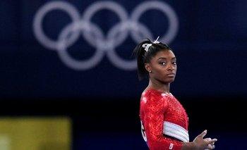 La salud mental en el deporte, el tema que dejó de ser tabú entre atletas   Juegos olímpicos