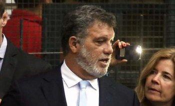 Denuncian que un hermano de Macri pidió el desalojo de una familia campesina | Desalojo