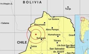 Temblor en Jujuy: un sismo de 4.2 grados sacudió la región de la Puna | Fenómenos naturales