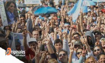 El pueblo en la calle | Política