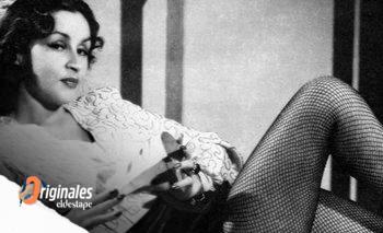 Vida y obra de Tita Merello, la rebelde definitiva   Tita merello