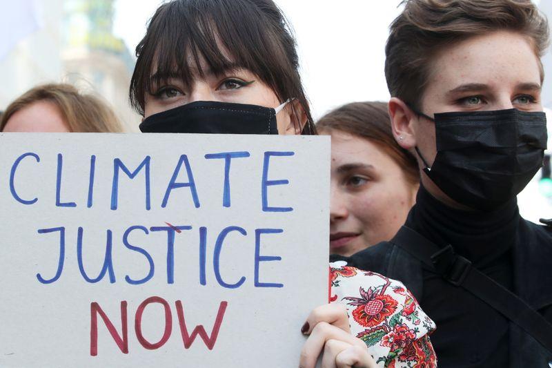 La OMS pide acciones rápidas contra el cambio climático | Cambio climático