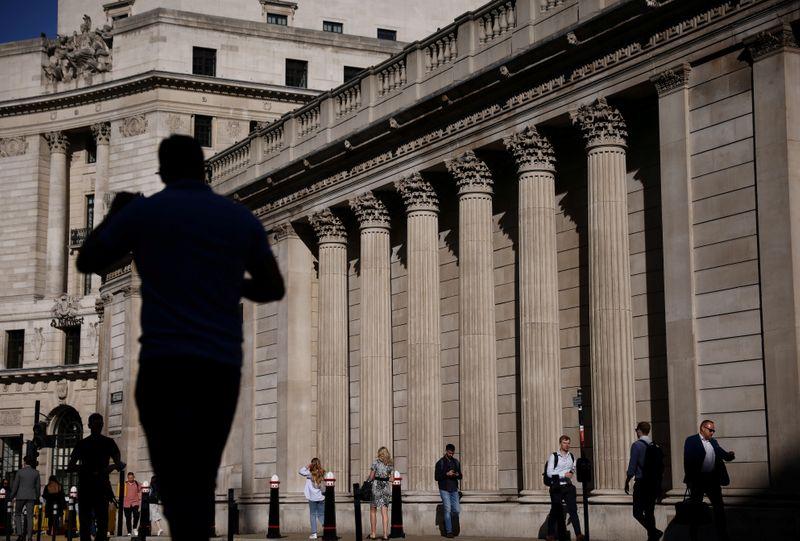 Reino Unido reducirá su endeudamiento, pero Johnson sigue en problemas | Deuda