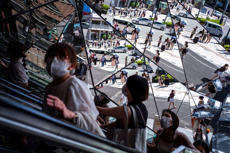La inflación en Japón alcanza máximos de 13 años | Inflación