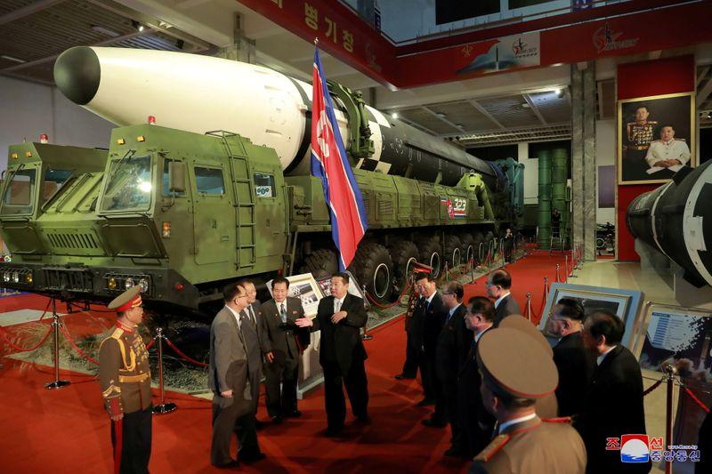 De nuevo la tensión entre las dos Coreas con misiles nucleares | Corea del norte