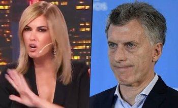 "Viviana Canosa amenazó con ""cagar a trompadas"" a un político macrista | Televisión"
