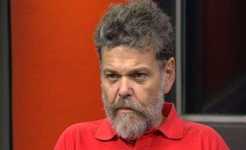 Impresentable: Casero pidió escrachar a familiares de funcionarios  | Alfredo casero