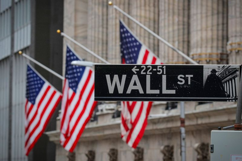 Wall Street abre al alza por impulso de tecnológicas   Mercados