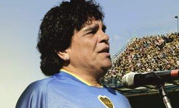 A días del estreno, salió el tráiler oficial de Maradona: Sueño Bendito   Series