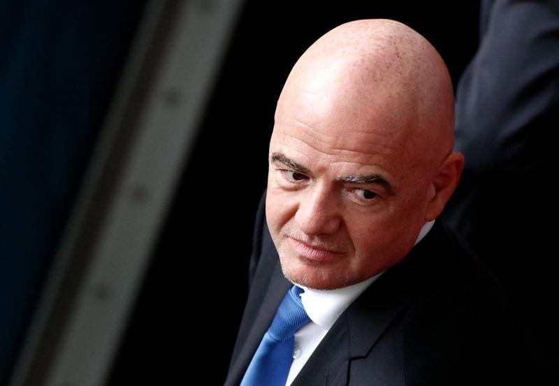 La FIFA insiste con el proyecto del Mundial cada dos años | Fútbol