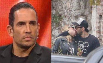 La revelación de Diego Ramos sobre Sabrina Rojas y el Tucu López   Farándula