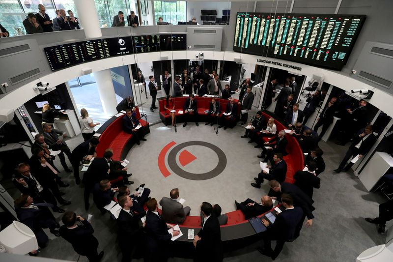 Las bolsas europeas se encaminan a su mejor semana en siete meses | Finanzas