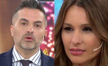 Piden la renuncia de Pampita y Ángel de Brito en ShowMatch | Televisión