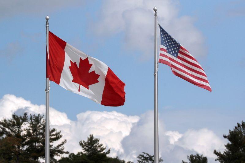 EEUU eliminará restricciones en fronteras terrestres con Canadá y México | Coronavirus