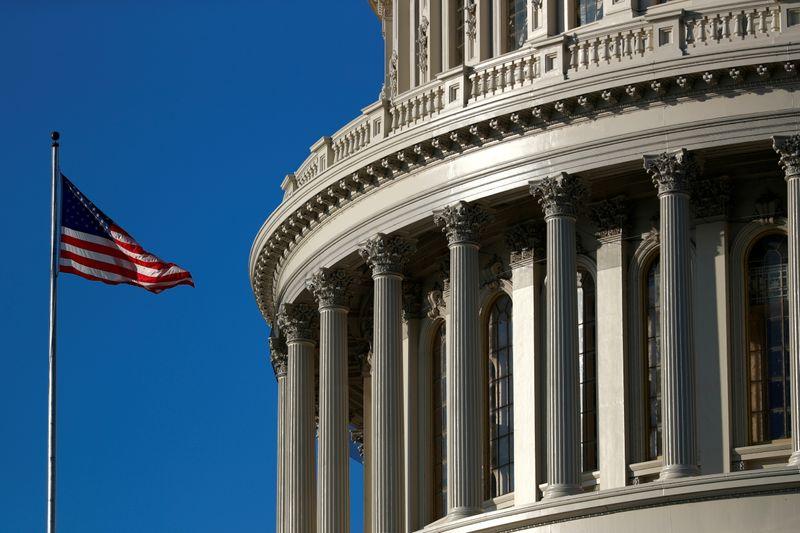 EEUU aprueba un ajuste del techo de la deuda a corto plazo | Deuda