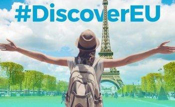 A lo Kicillof, en Europa entregan viajes para favorecer el turismo | Turismo